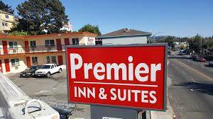 Parking at Premier Inn & Suites Park & Rideshare near Oakland International Airport | OAK Airport