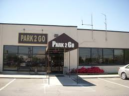 Parking at EWR Park2Go Indoor Parking near Newark Liberty International Airport | EWR Airport