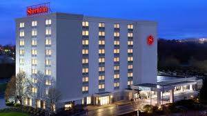Parking at Sheraton Pittsburgh Airport Hotel near Pittsburgh International Airport | (PIT) Airport