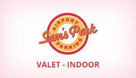 Parking at Sam\'s Park LAX (Indoor) near Los Angeles International Airport | LAX Airport