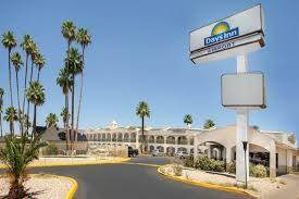 Parking at Days Inn Airport Hotel - PHX Airport Parking near Phoenix Sky Harbor International Airport | PHX Airport