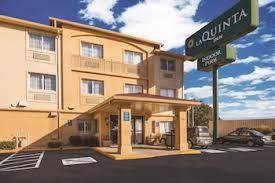 Parking at La Quinta Inn by Wyndham Indianapolis Airport Lynhurst near Indianapolis International Airport | IND Airport