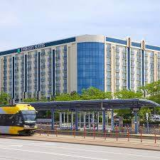 Parking at Embassy Suites by Hilton - MSP   near Minneapolis International Airport | (MSP) Airport