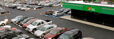 Parking at Peachy Outdoor - ATL Airport Parking   near Atlanta International Airport | (ATL) Airport