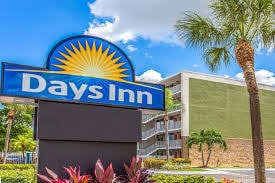 Parking at Days Inn Hotel Parking FLL Airport Parking near Fort Lauderdale–Hollywood International Airport | FLL Airport