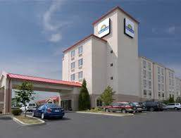 Parking at Days Inn by Wyndham PIT near Pittsburgh International Airport | (PIT) Airport