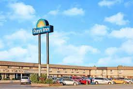 Parking at Days Inn by Wyndham Elk Grove Village - ORD near Chicago O\'Hare International Airport | ORD Airport