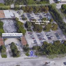 Parking at Deal Miami Cruise Parking near Port Miami | Cruise Parking