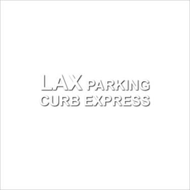 Parking at LAX Parking Curbside Express Outdoor near Los Angeles International Airport | LAX Airport