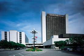 Parking at DoubleTree by Hilton Hotel Bloomington - Minneapolis South near Minneapolis International Airport | MSP Airport