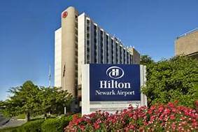 Parking at Hilton Newark - EWR near Newark Liberty International Airport | EWR Airport