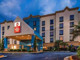 Parking at Best Western Plus Atlanta Airport Hotel near Atlanta International Airport | ATL Airport