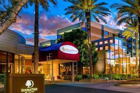 Parking at DoubleTree Suites - PHX Airport Parking near Phoenix Sky Harbor International Airport | PHX Airport