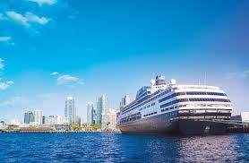 Parking at San Diego Cruise Parking Company near Port San Diego | Cruise Parking