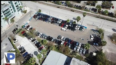 Parking at Tampa Port Parking - Premier Location on Channelside Drive near Port of Tampa | Cruise Parking