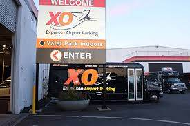 Expresso OAK Airport Parking - Outdoor Self Parking - Image 1 of 7