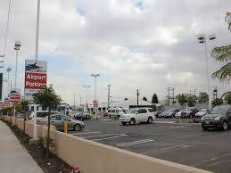 Parking at The Park at LAX Indoor Airport Parking near Los Angeles International Airport | LAX Airport