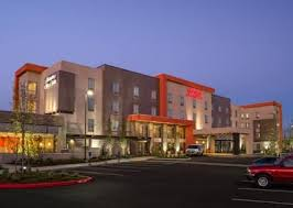 Parking at Hampton Inn Suites PDX Airport Parking near Portland International Airport | PDX Airport