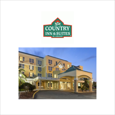 Parking at Country Inn and Suites by Carlson Cruise Parking near Port Canaveral | Cruise Parking