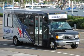 Parking at Aladdin Indoor Airport Parking near San Diego International Airport | SAN Airport
