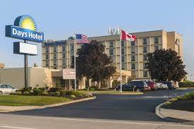Parking at Days Hotel by Wyndham Buffalo Airport Parking near Buffalo Niagara International Airport | BUF Airport